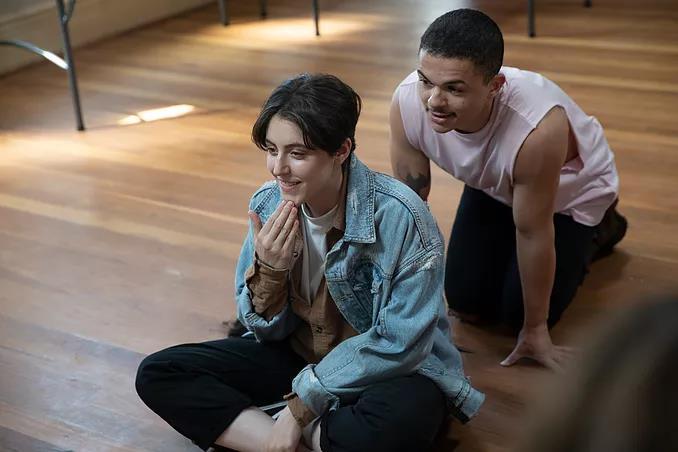 EXCLUSIVO: Assista ao trailer de Harmonia Silenciosa, premiado filme LGBTQ