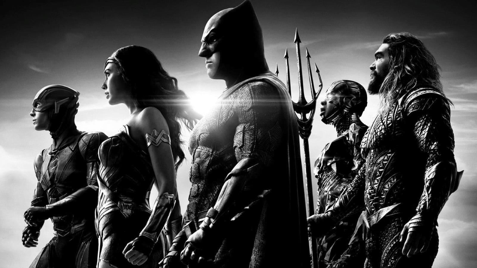 Liga da Justiça de Zack Snyder: Tudo que você precisa saber sobre o #SnyderCut