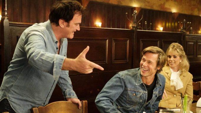 Quentin Tarantino assina com editora e vai lançar dois livros