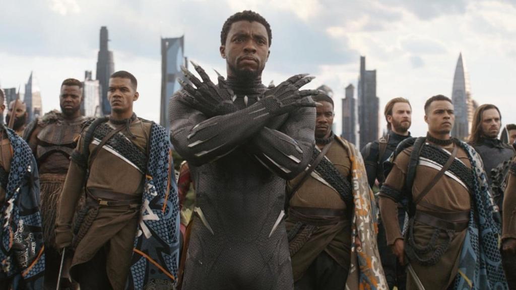 Ryan Coogler está desenvolvendo uma série sobre Wakanda para o Disney+