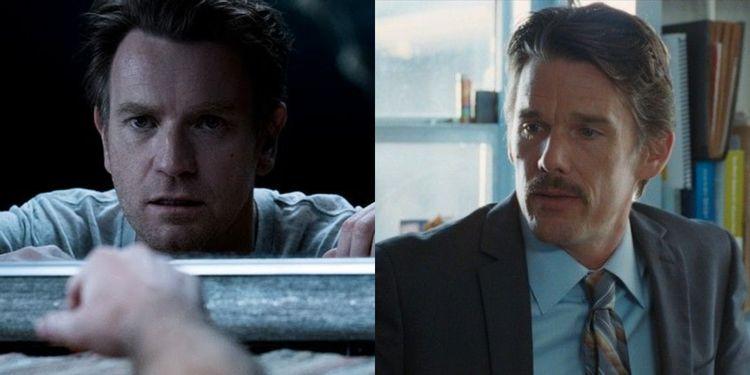 Ethan Hawke e Ewan McGregor estrelarão Raymond and Ray, novo filme da Apple TV+