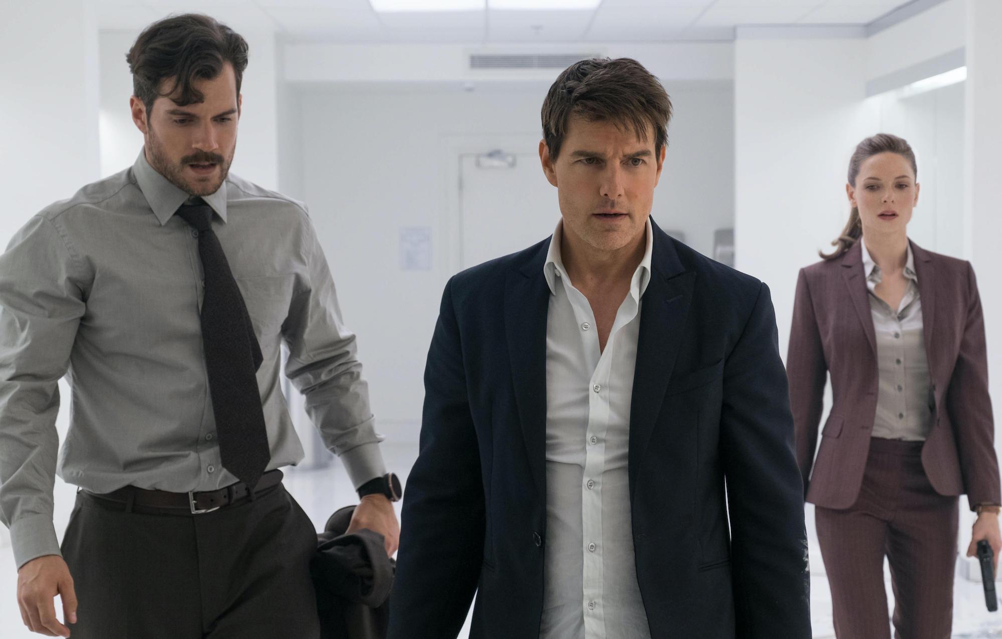 Paramount atualiza seu calendário de estreias no Brasil com novas datas de Top Gun: Maverick, Missão Impossível 7 e mais