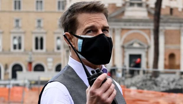 Membros da produção de Missão Impossível 7 se demitem após áudio de Tom Cruise se tornar público