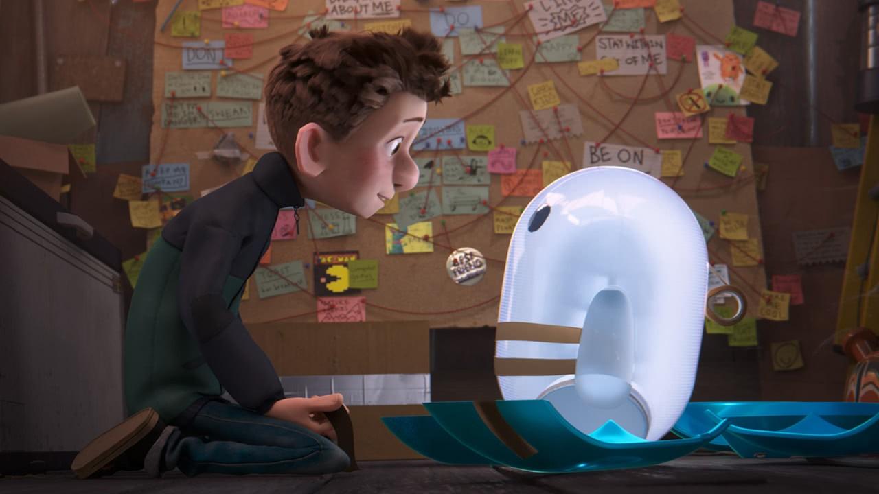 Ron Bugado, próxima animação da 20th Century Studios, ganha trailer