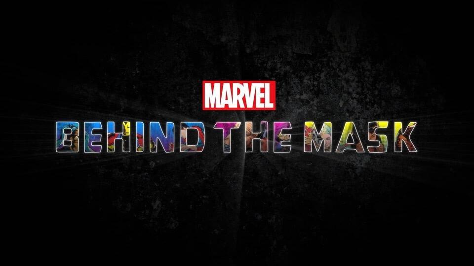"Marvel anuncia documentário ""Behind the Mask"" para o Disney+"