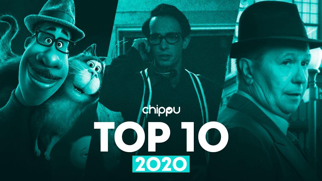 Os 10 melhores de filmes de 2020 - Lista do Chippu