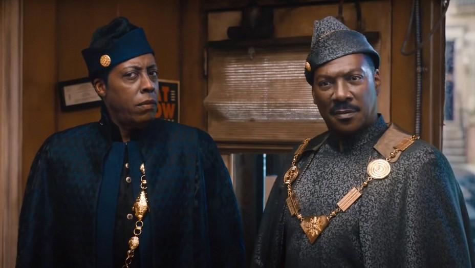 Estreia de Um Príncipe em Nova York 2 bate recorde de audiência em streamings