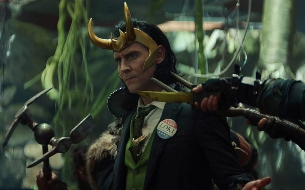 Loki mostra os bastidores da série da Marvel em novo vídeo