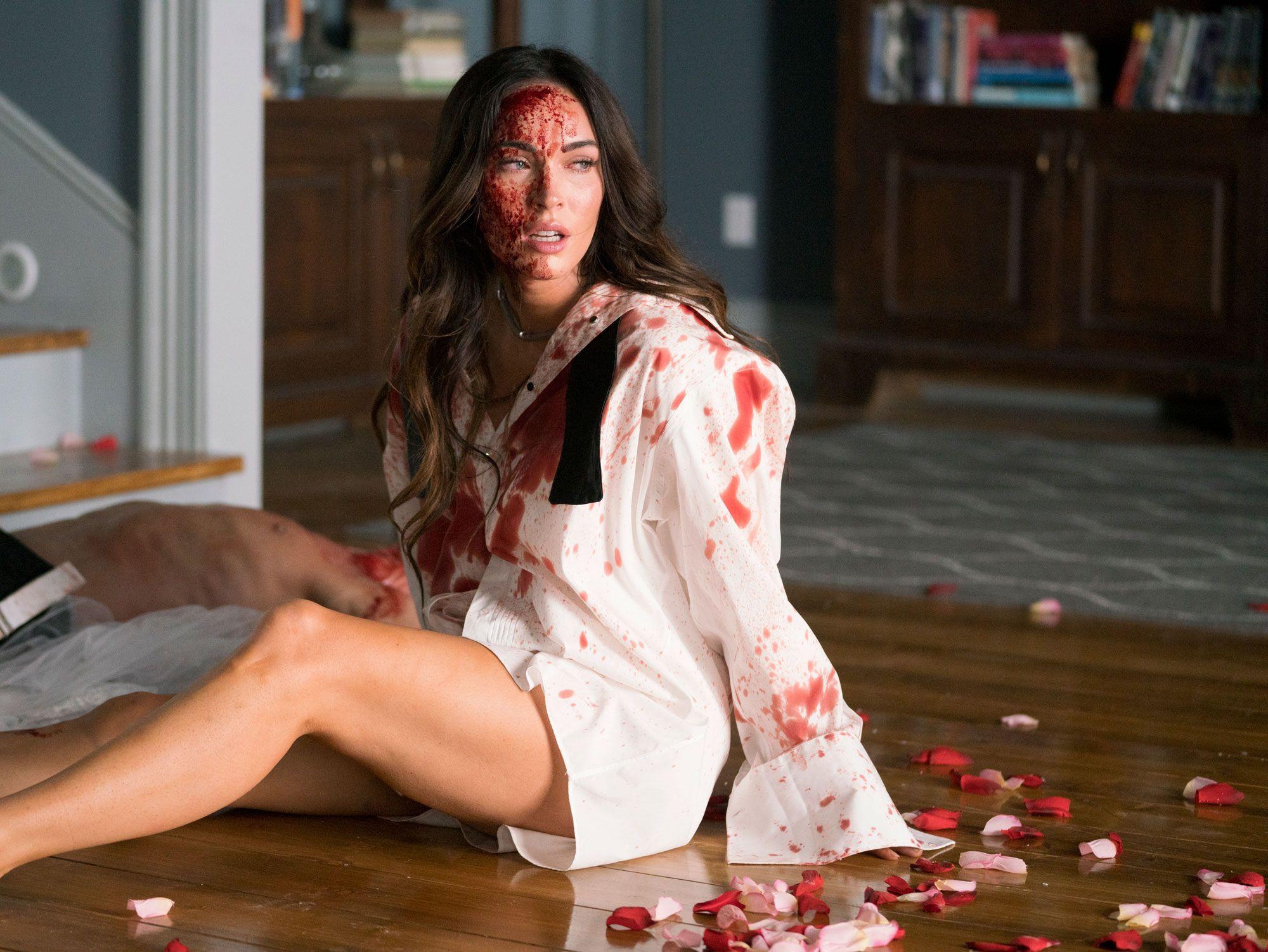 Megan Fox volta ao terror no primeiro trailer de Till Death