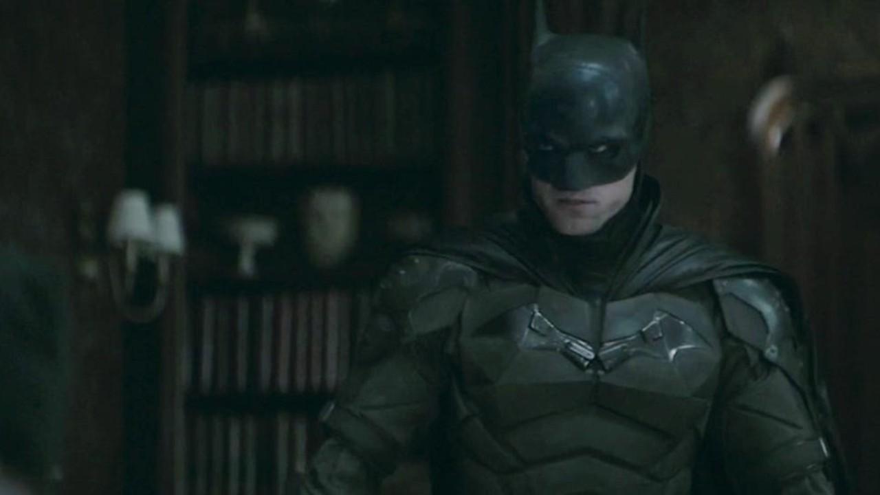 The Batman é adiado e só chega em 4 de março de 2022