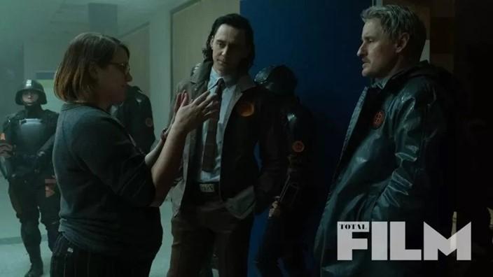 Loki tem novas imagens divulgadas