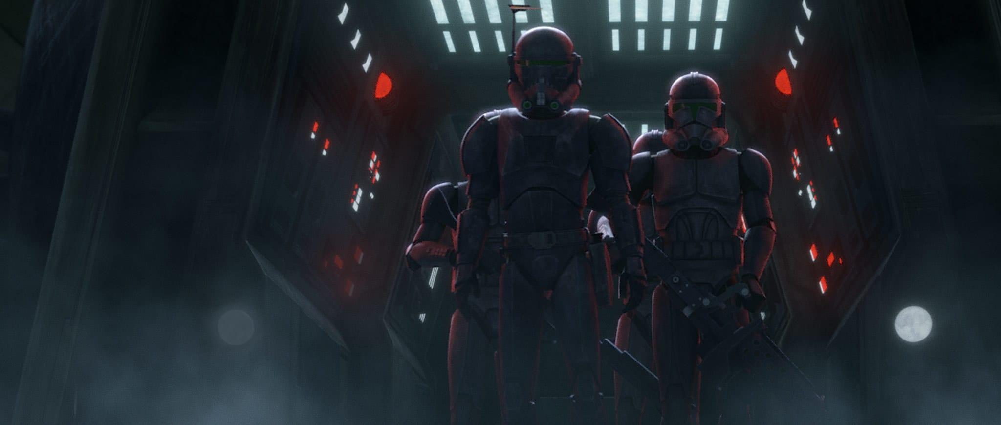 Star Wars: The Bad Batch - Episódio 3 - Crítica do Chippu