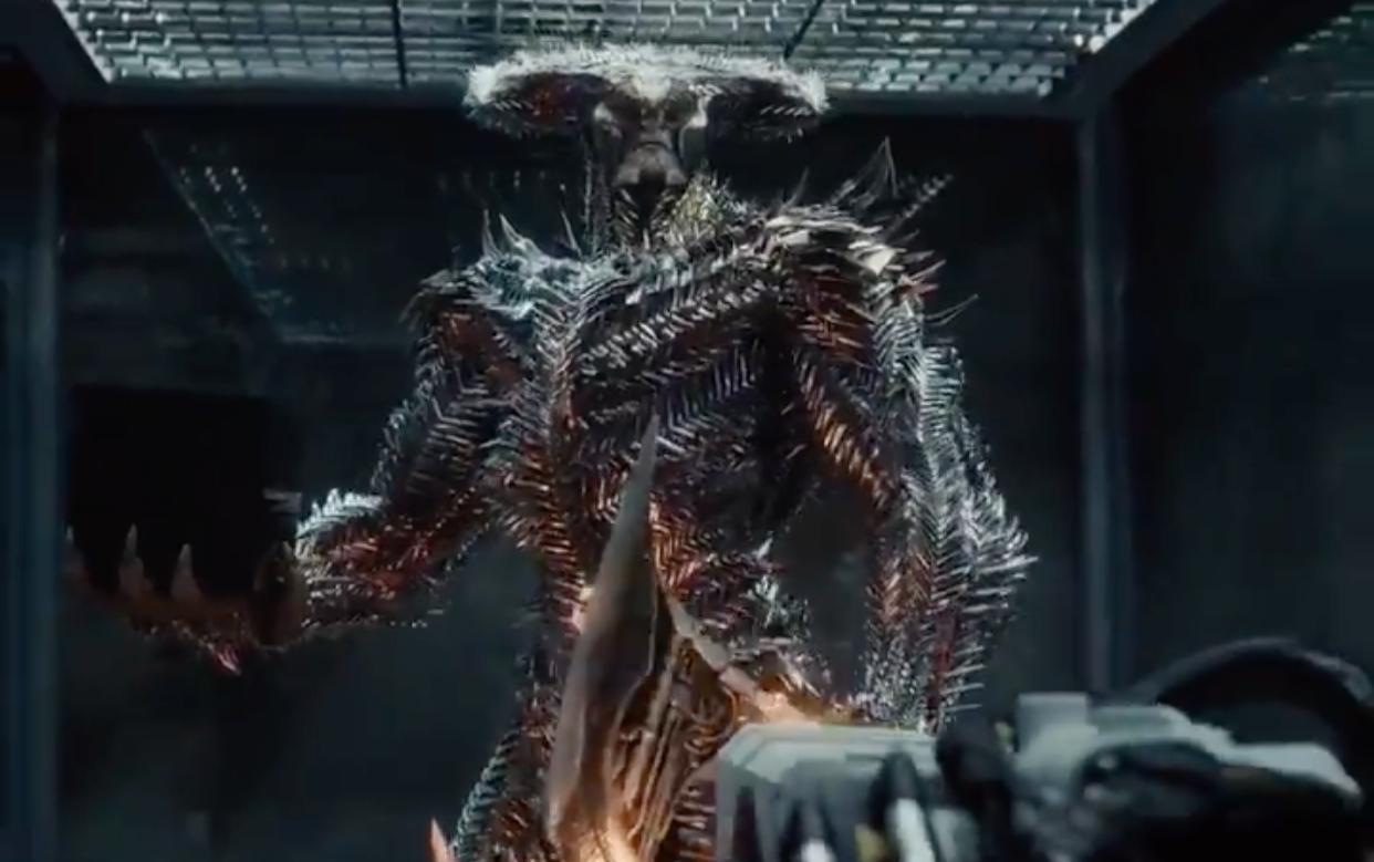 Liga da Justiça de Zack Snyder ganha teaser focado nas caixas maternas