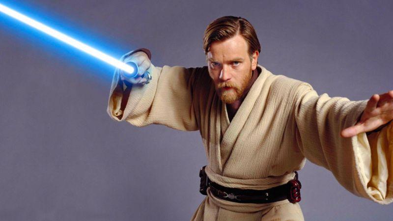 Ewan McGregor diz que série de Obi-Wan começa a ser filmada no segundo trimestre