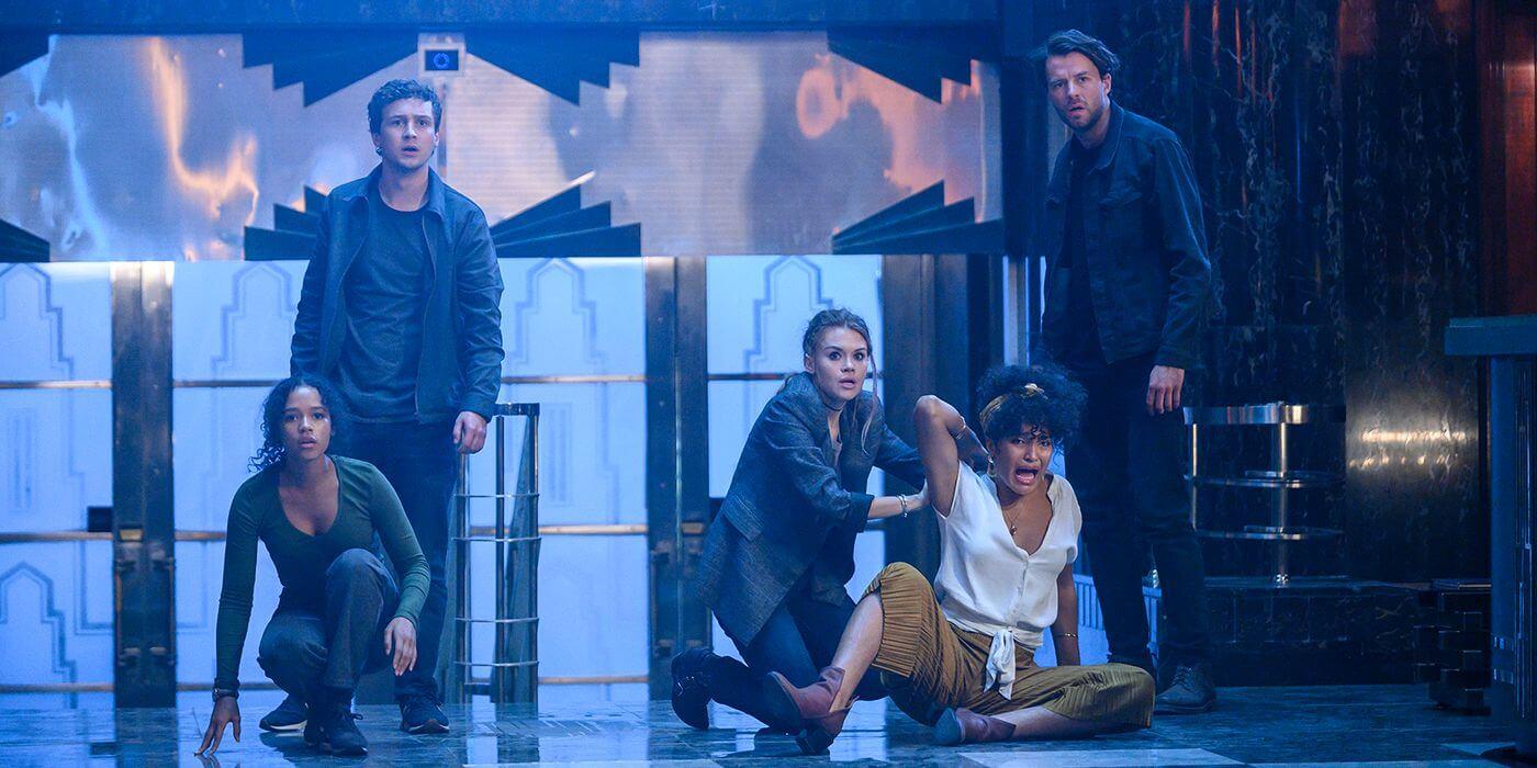 Escape Room 2: Tensão Máxima ganha primeiro trailer intenso
