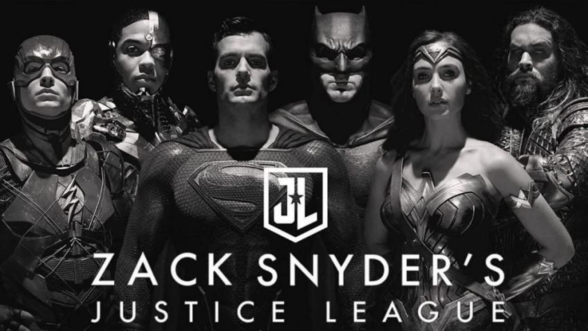 Snyder Cut de Liga da Justiça terá 4 horas e 1 minuto de duração