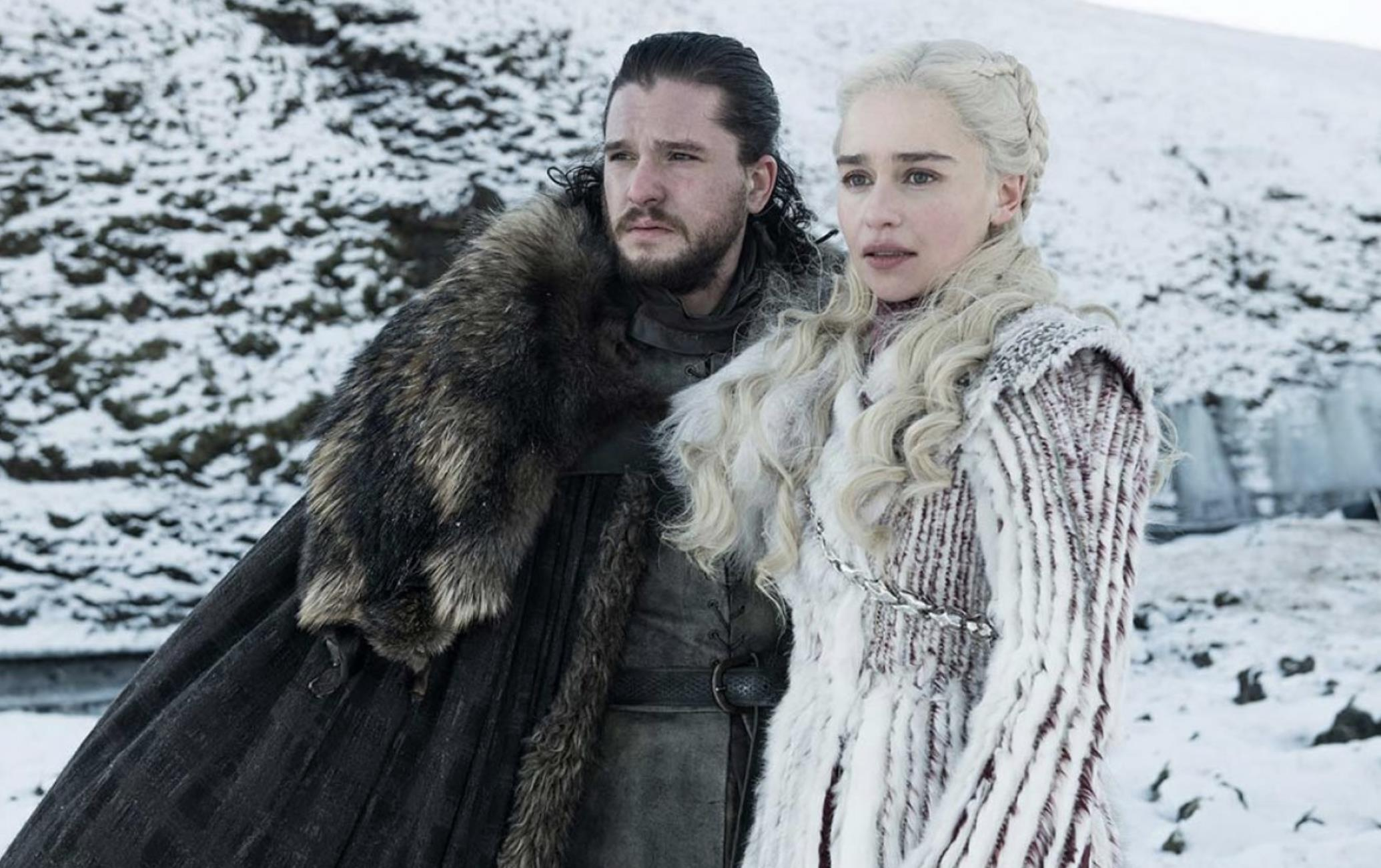 Série animada ambientada no universo de Game of Thrones está em desenvolvimento no HBO Max