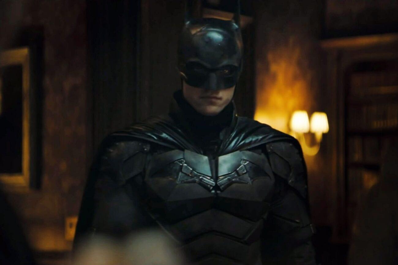 The Batman usará técnica de efeitos especiais de The Mandalorian