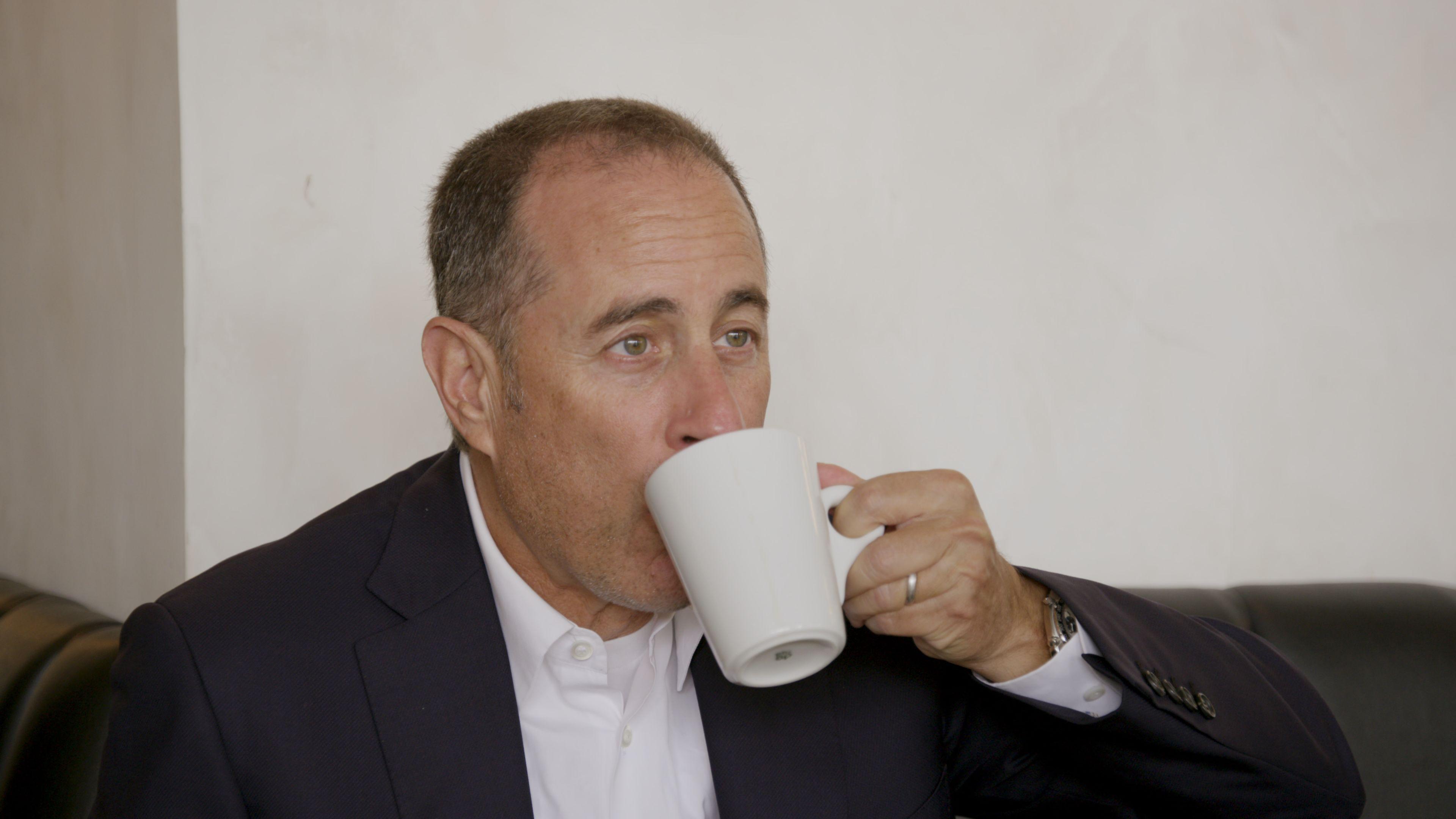 Jerry Seinfeld irá estrelar, dirigir e escrever nova comédia para a Netflix