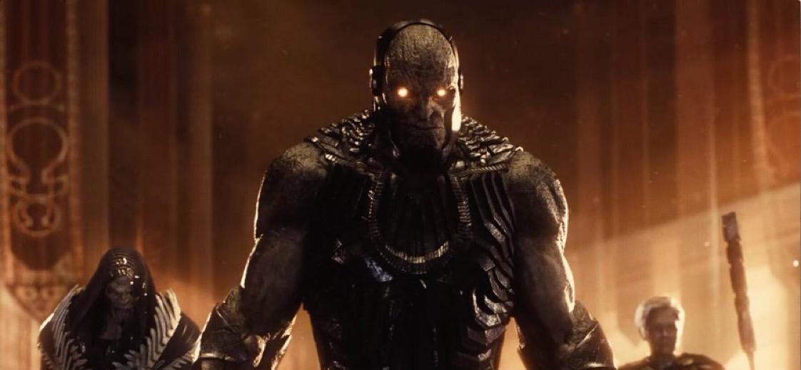 Liga da Justiça de Zack Snyder ganha novo teaser