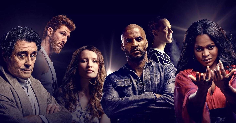 American Gods é cancelada após terceira temporada, história pode ser concluída com filme