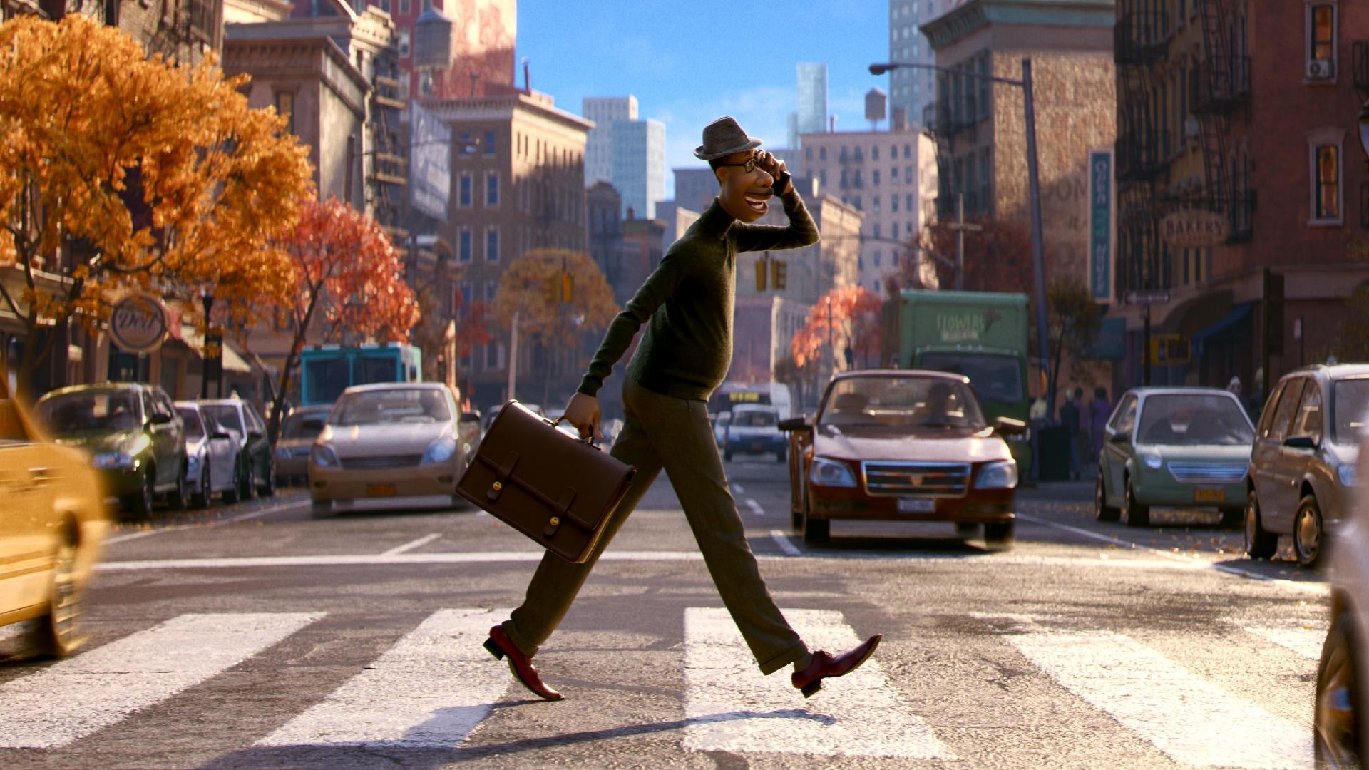 Soul, novo filme da Pixar, vai estrear direto no Disney+
