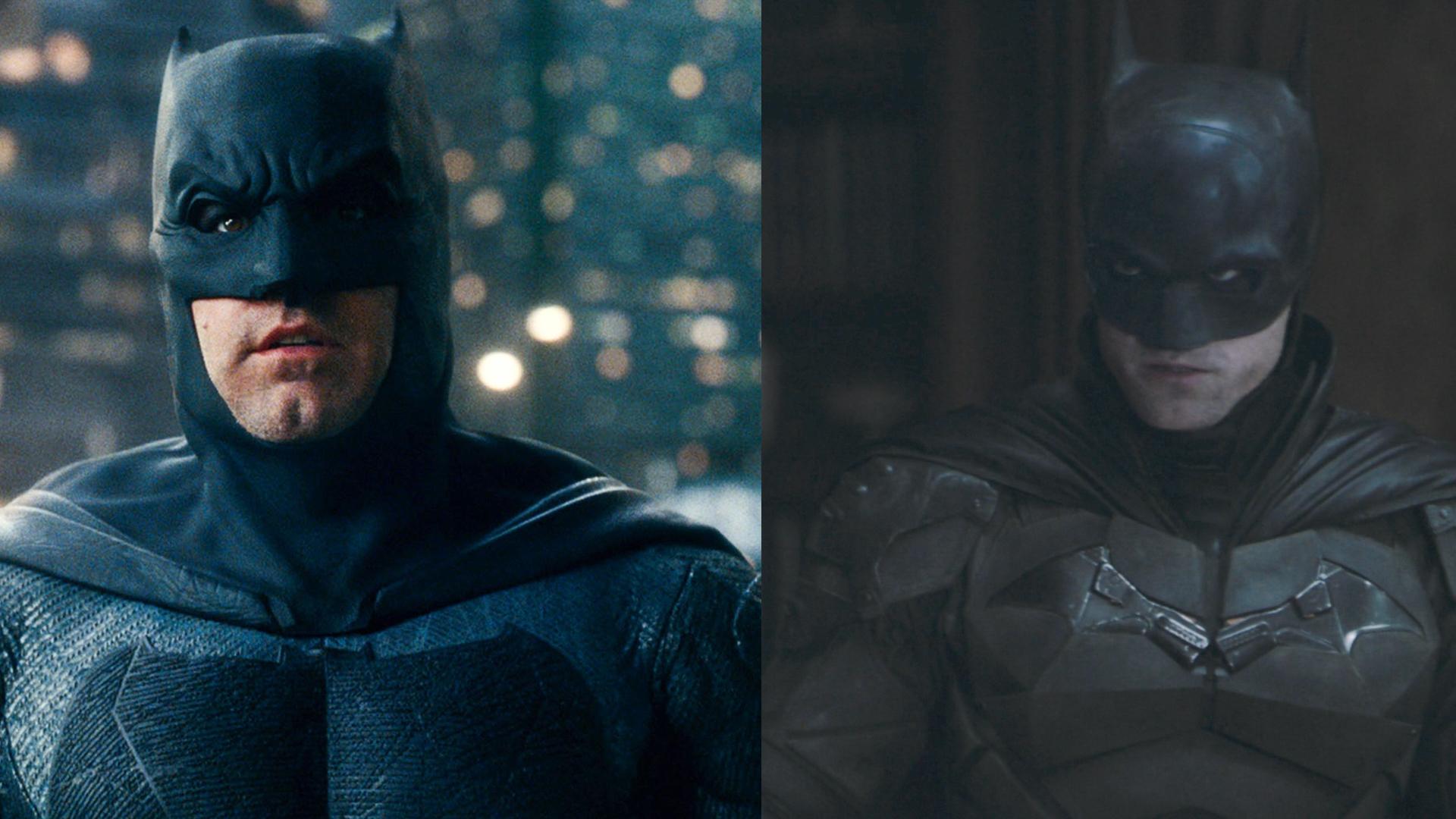 DC Comics terá duas versões de heróis nos cinemas, criando um multiverso com Terra 1 e Terra 2