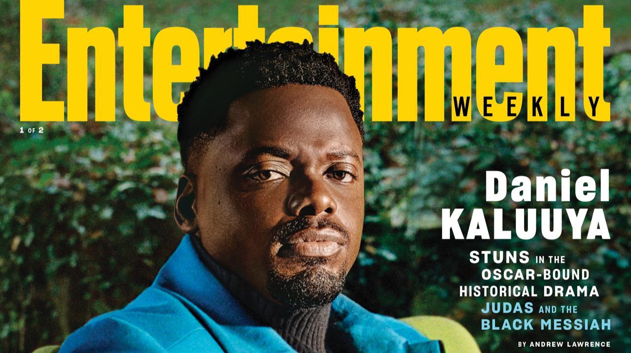 Daniel Kaluuya e LaKeith Stanfield estampam as capas da próxima edição da Entertainment Weekly