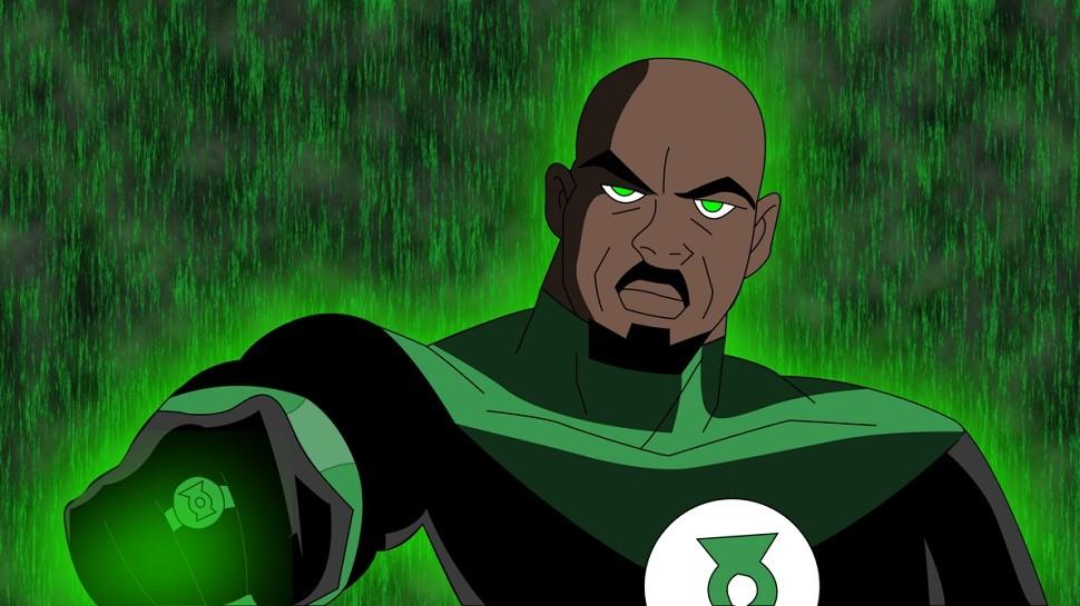 Zack Snyder queria colocar John Stewart no final do novo Liga da Justiça, Warner barrou a ideia