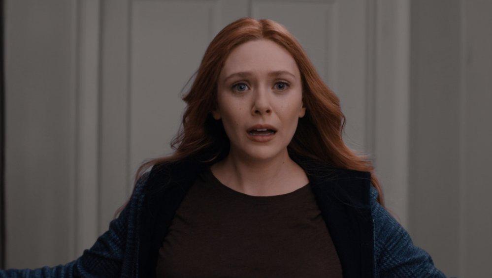 Não há planos para segunda temporada de WandaVision, diz diretor