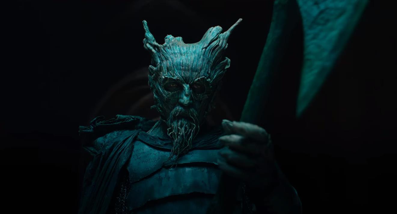 A Lenda do Cavaleiro Verde ganha novo trailer épico e cheio de criaturas