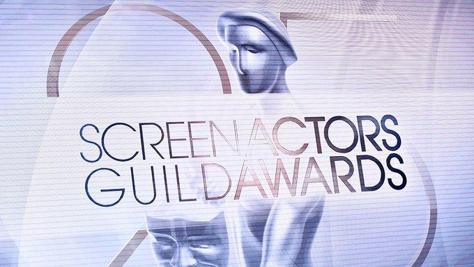 SAG Awards 2021: Indicados ao Prêmio são revelados