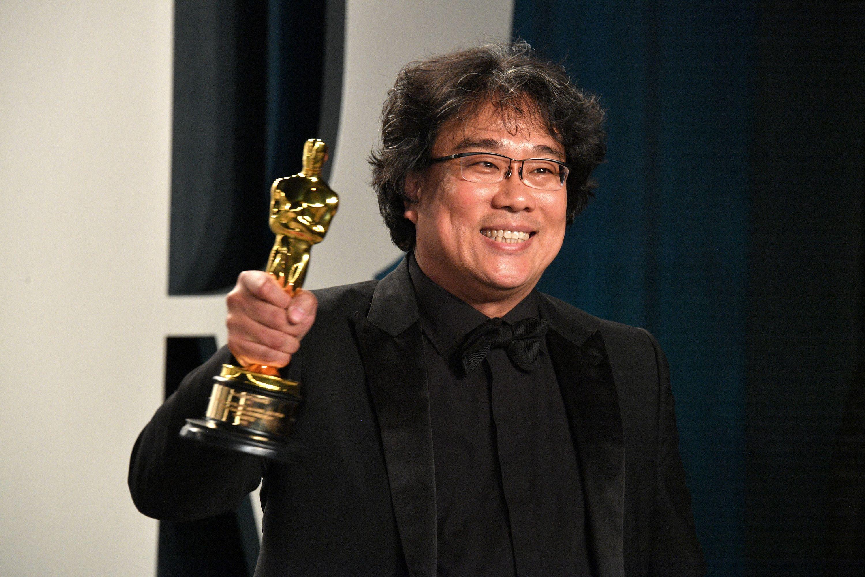 Bong Joon-ho vai dirigir animação CG sobre criaturas subaquáticas