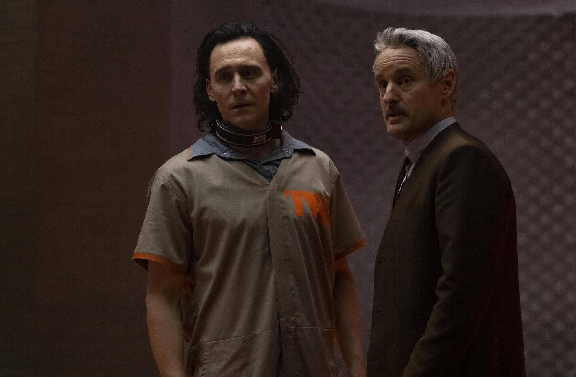 Disney comenta sobre troca do dublador de Loki para série da Marvel