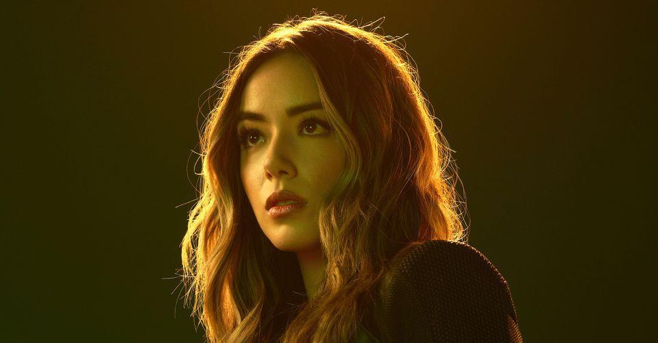 As Meninas Superpoderosas: Chloe Bennet aparece ruiva para interpretar Florzinha na série live-action