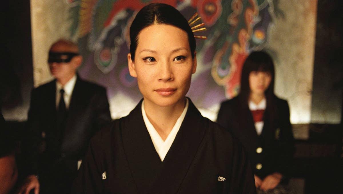 Shazam: Fúria dos Deuses escala Lucy Liu como uma das vilãs