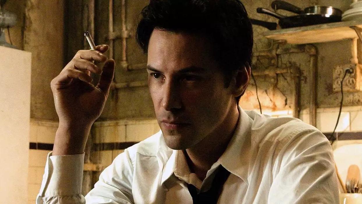 Peter Stormare, intérprete de Lúcifer no primeiro filme, revela que sequência de Constantine está em desenvolvimento