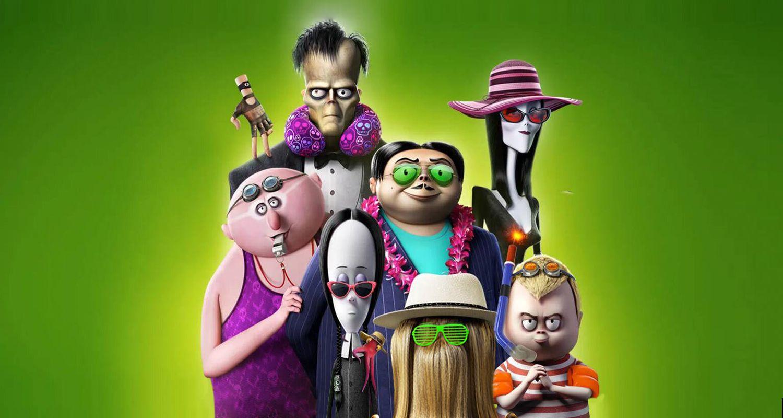 A Família Addams 2 | Família monstruosa embarca em novas aventuras no trailer divulgado pela Universal