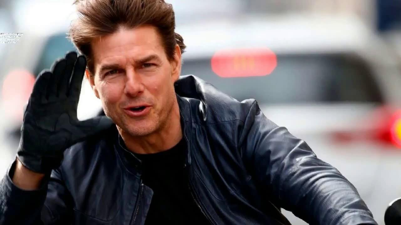 Tom Cruise quebra o silêncio sobre o áudio vazado no set de Missão Impossível 7