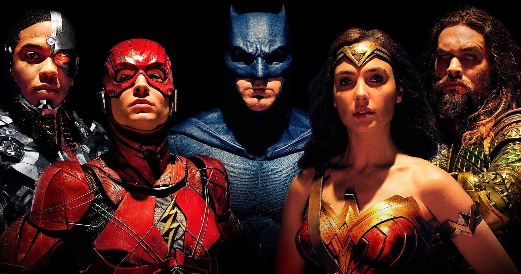 Zack Snyder não descarta a possibilidade de assistir ao Liga da Justiça de Joss Whedon eventualmente