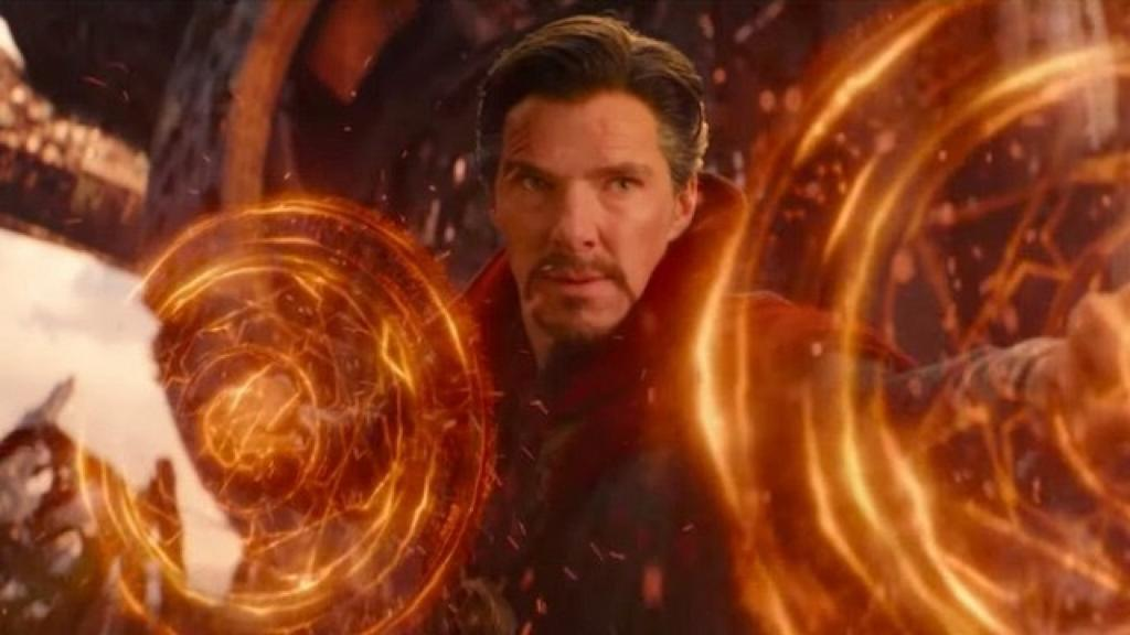 Benedict Cumberbatch se desculpa e diz que teria sido divertido participar de WandaVision