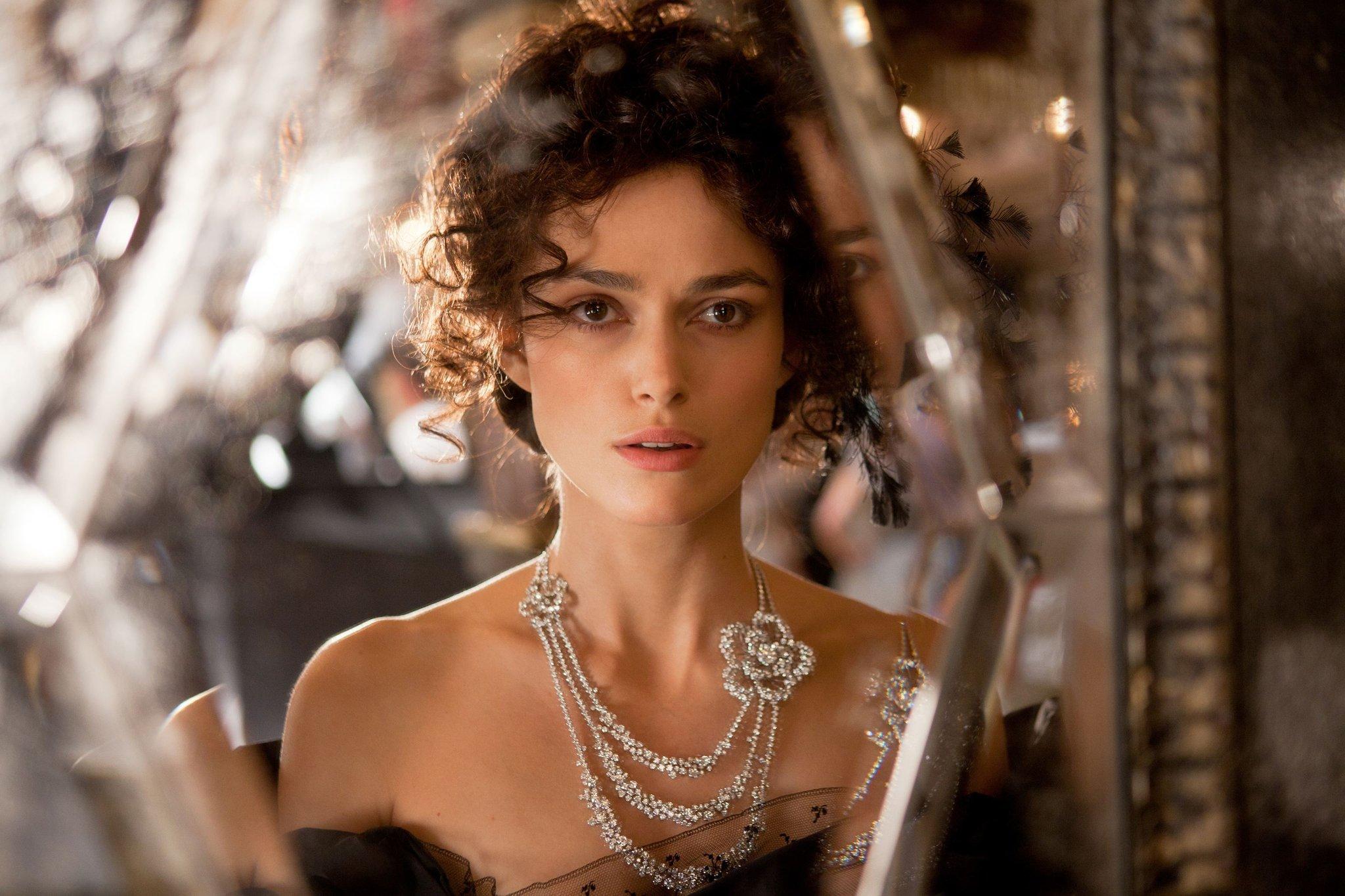 Anna Karenina ganhará adaptação nos dias atuais na Netflix
