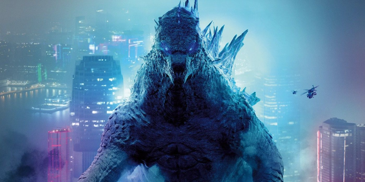 Godzilla vs. Kong supera US$ 350 milhões arrecadados na bilheteria global
