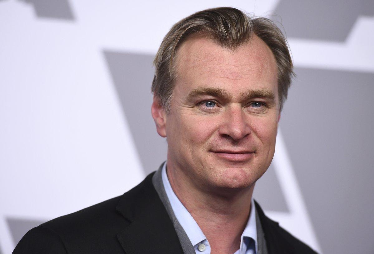 Christopher Nolan chama HBO Max de pior streaming e critica estratégia de lançamentos da Warner