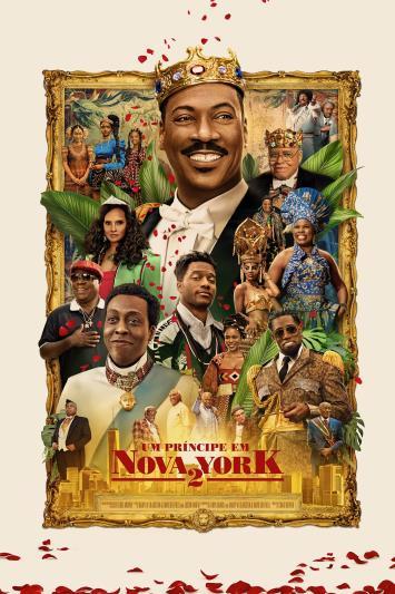 Um Príncipe em Nova York 2