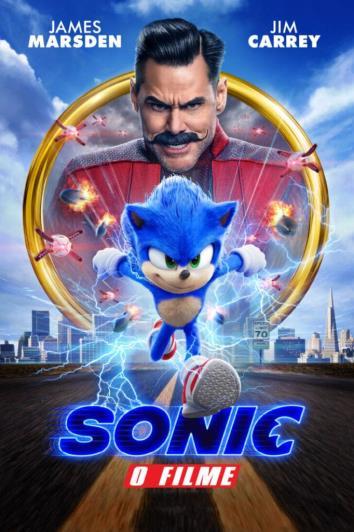 Sonic: O Filme